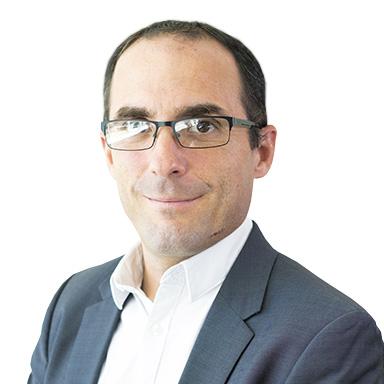 Jacques Sevignon